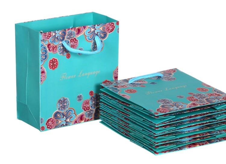 упаковочные мешки и пакеты бумажные