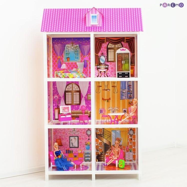 того, кукольный домик купить в иркутске