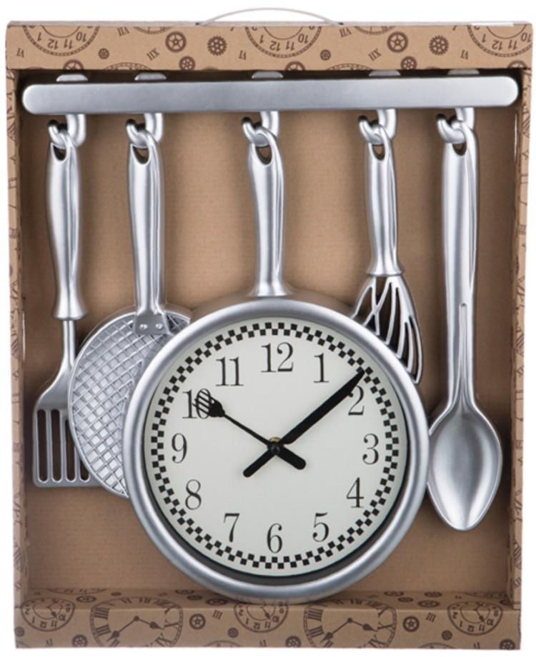 Кухонные часы фото