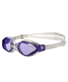 Очки Fluid Small Violet/Clear/Violet (92391 80) (7557)