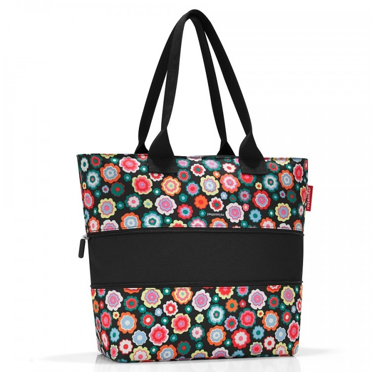 Сумка shopper e1 happy flowers (62265)