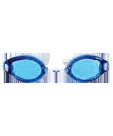 Очки Zoom X-fit, Blue/Clear/Clear, 92404 17 (248676)