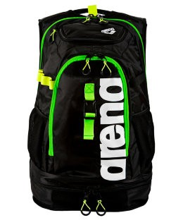 Рюкзак Fastpack 2.1 Dark grey/Acid lime/White, 1E388 16 (410684)