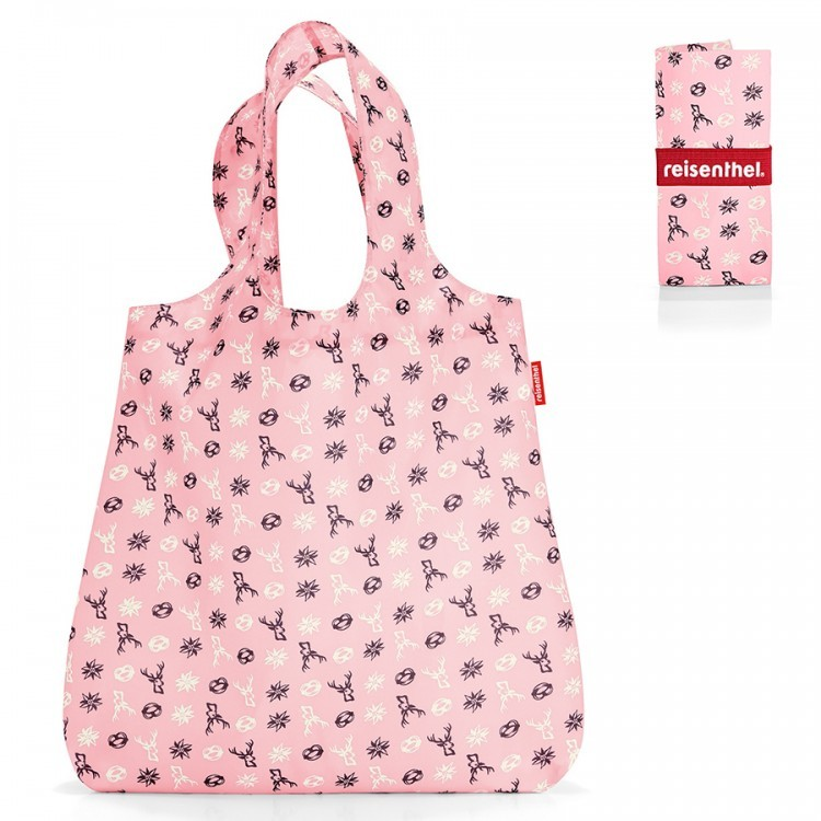 Сумка складная mini maxi shopper bavaria rose (57959)