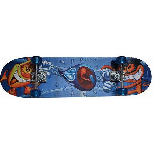 a200cb2f9d8796 Купить Скейтборд SHN-09 (53086) по цене 1 080 руб. в интернет ...
