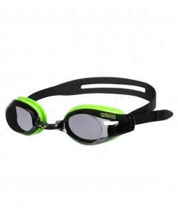 Очки Zoom X-fit, Green/Smoke/Black, 92404 56 (9200)