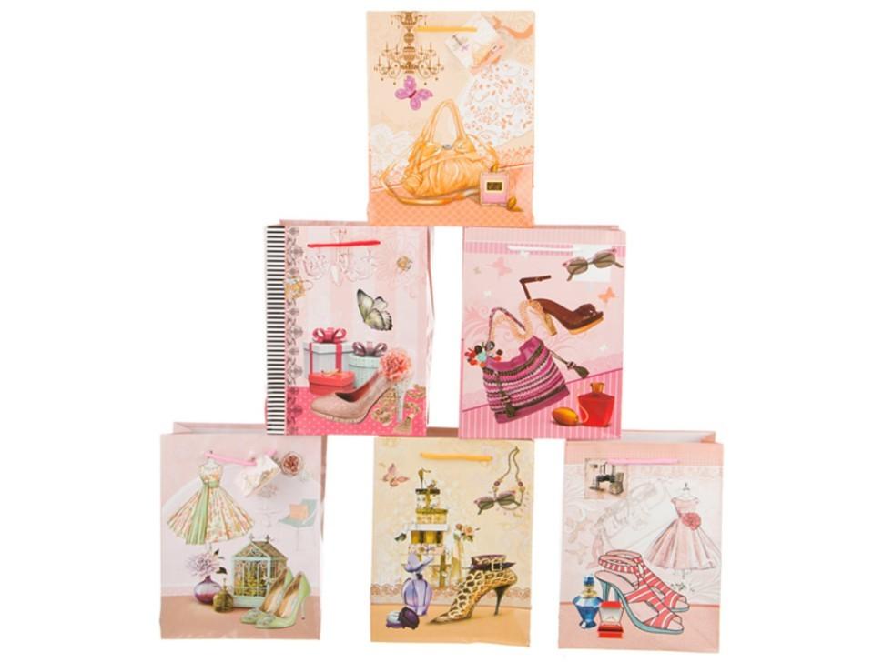 Бумажные пакеты для подарка 39
