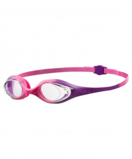 Очки Spider Jr, Violet/Clear/Pink, 92338 91 (7942)
