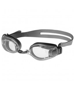Очки Zoom X-fit, Silver/Clear/Silver, 92404 11 (164823)