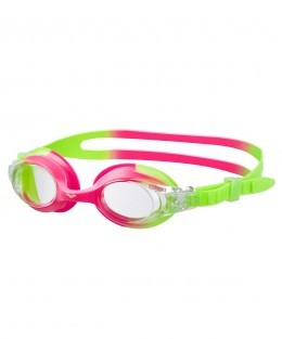 Очки X-Lite Kids, Green Pink/Clear, 92377 96 (7552)