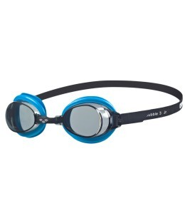 Очки Bubble 3 Junior Smoke/Turquoise/Black, 92395 75 (296327)